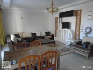 MAHMUTLAR 150MT TO BEACH 2 BEDROOM APARTMENT, ALANYA PROPERTY