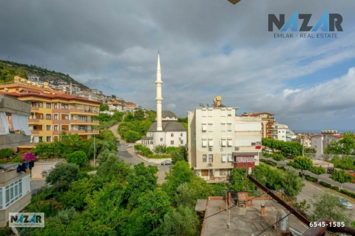 duplex-apartment-in-alanya-kucukhasbahce-big-14