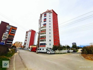 ALANYA MAHMUTLAR ZERO PROPERTY FOR SALE 1+1