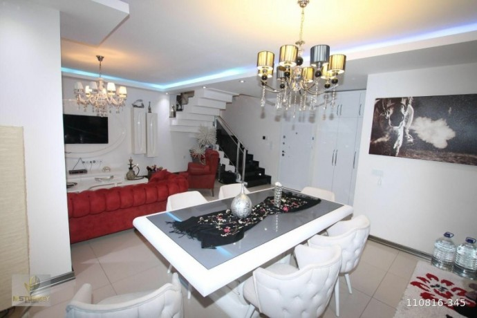 duplex-apartment-with-2-1-extra-sea-view-for-sale-in-kestel-alanya-big-3