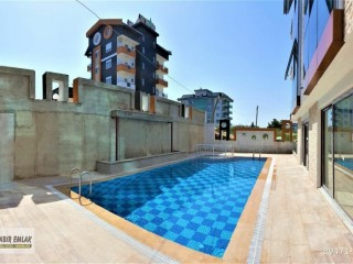 APARTMENT FOR SALE IN ALANYA KESTEL 2+1 SEPARATE KITCHEN SPACIOUS AND CONVENIENT
