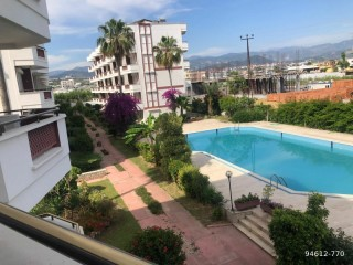 2+1 DUPLEX FLAT OVERLOOKING THE SEA IN ALANYA PAYALLAR