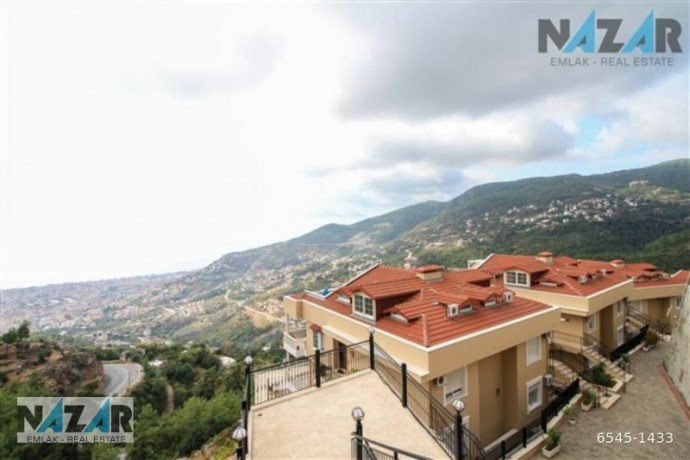 bektas-hill-villas-full-furniture-4-1-garden-duplex-for-sale-d-alanya-big-0