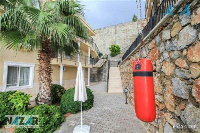 bektas-hill-villas-full-furniture-4-1-garden-duplex-for-sale-d-alanya-big-7