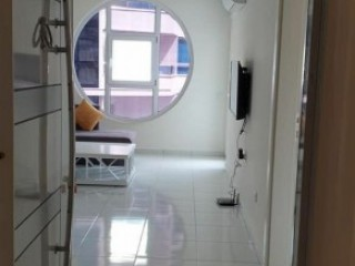 ALANYA MAHMUTLAR CENTER 1+1 APARTMENT
