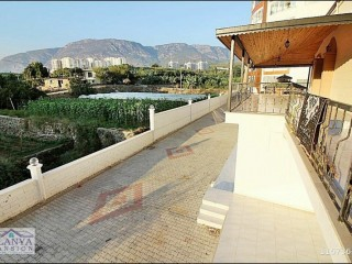 Alanya Mahmutlar Mah. 1+1 apartment for sale with foreign goods