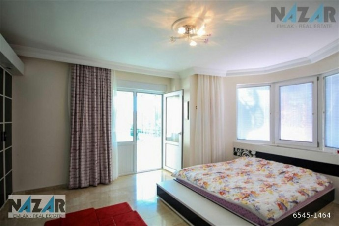 alanya-utopia-1-sit-3-1-garden-duplex-200-m2-apartment-for-sale-big-9