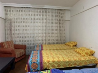 Shared room for rent Pakistani female in city Centre of Antalya