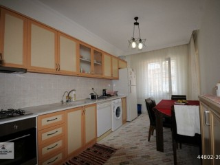 ŞEKERHANE NEIGHBORHOOD FOR SALE 3+1 SOUTH FRONT APARTMENT, ALANYA