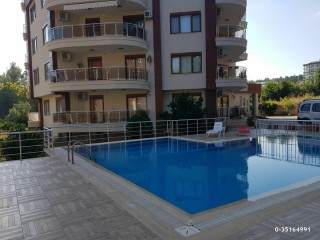 Ultralux Apartment in Alanya Real Estate Bargain