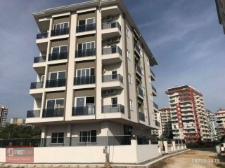 ALANYA 3+1 DUPLEX APARTMENT FOR SALE WITH FULL FURNITURE MAHMUTLAR