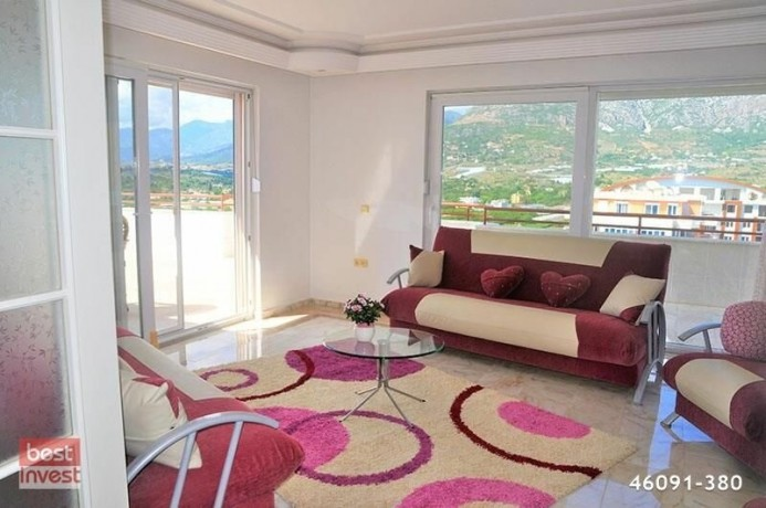 apartment-for-sale-in-alanya-4-1-duplex-with-full-furniture-with-pool-big-5