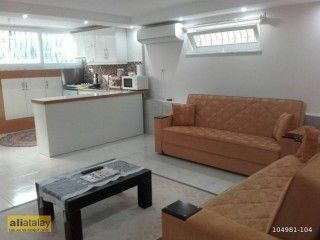 Alanya Palace Mah. 150m to Cleopatra Beach. 274M2 apartment for sale