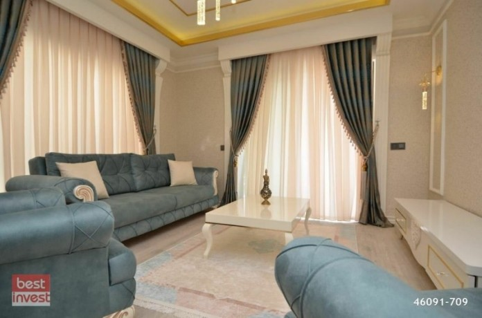 11-apartment-for-sale-with-furniture-in-the-magnificent-site-in-alanya-big-2
