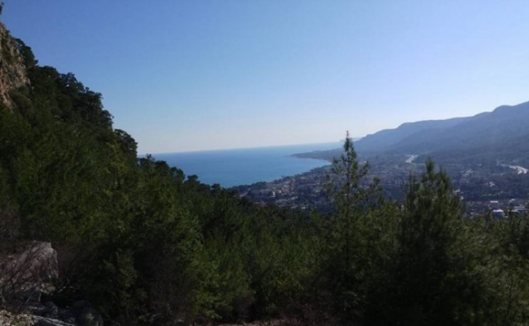 kemer-housing-zone-land-for-sale-5850-m2-by-beach-big-0