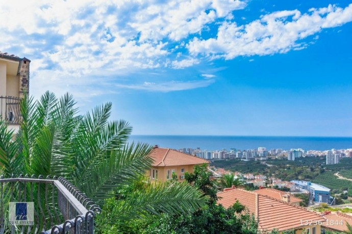 twin-villas-for-sale-with-views-of-alanya-gold-city-big-11