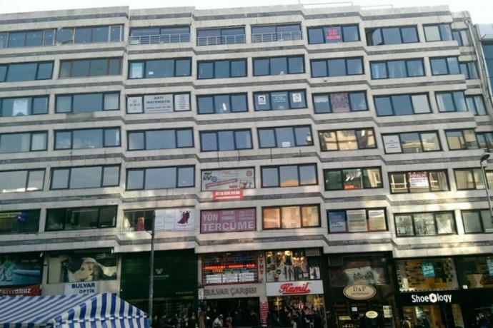 casting-stage-and-music-school-space-for-rent-in-kadikoy-istanbul-big-0