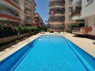 Cheap Alanya beach 4 bedroom duplex apartment Turkey