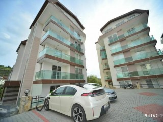 LUXURY APARTMENTS FOR SALE IN KESTEL AND DIM CREEK, ALANYA