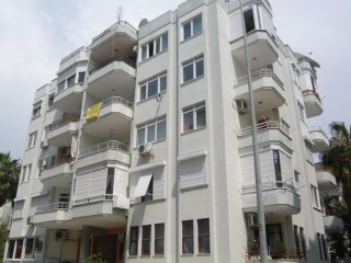 Cheap apartment in Alanya beach 2 bedroom no pool