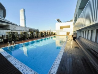 New Luxury Studio For Sale In Seyrantepe, Istanbul