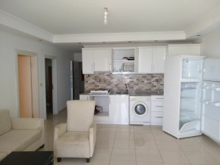 ALANYA for sale 2+1 American Kitchen