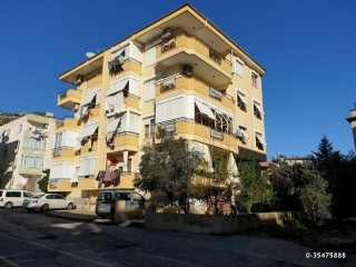 3+1 Apartment for sale around Alanya central Sunday market