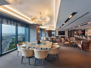Luxury Properties For Sale In Mecidiyekoy Center, Istanbul