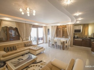 VERY CLOSE TO ALANYA BEACH FURNITURE LUX APARTMENT
