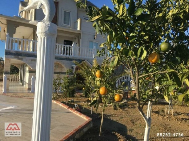 nice-alanya-incekum-villa-for-sale-3-floors-sea-view-7-bedroom-big-10