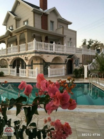 nice-alanya-incekum-villa-for-sale-3-floors-sea-view-7-bedroom-big-0