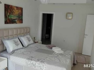 Credit Withdrawal Opportunity 2 + 1 Apartment With Furniture, Alanya