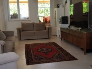 DUPLEX COTTAGE WITH BEAUTIFUL SEA VIEW IN KAŞ FURNITURE 4+2
