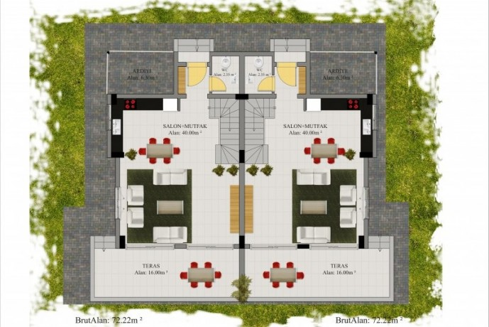 bungalow-off-plan-project-for-sale-in-kemer-turkey-big-12