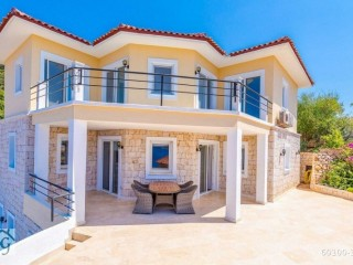 Kas Detached Villa for sale with full Sea View