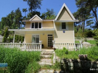 2 DETACHED HOUSES FOR SALE IN KAS KEMER VILLAGE PROPERTY