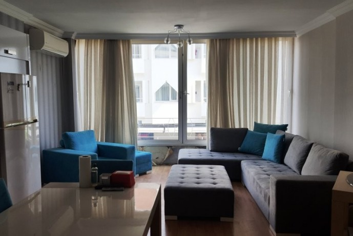kemer-2-bedroom-furnished-apartment-for-sale-in-town-center-beach-big-2