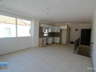 2+1 REVERSE DUPLEX APARTMENT FOR SALE IN KAS CHERÇILER