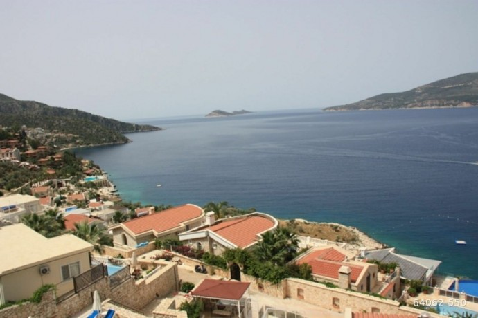 3-1-pool-apartment-for-sale-with-sea-view-in-antalya-kalkan-big-0