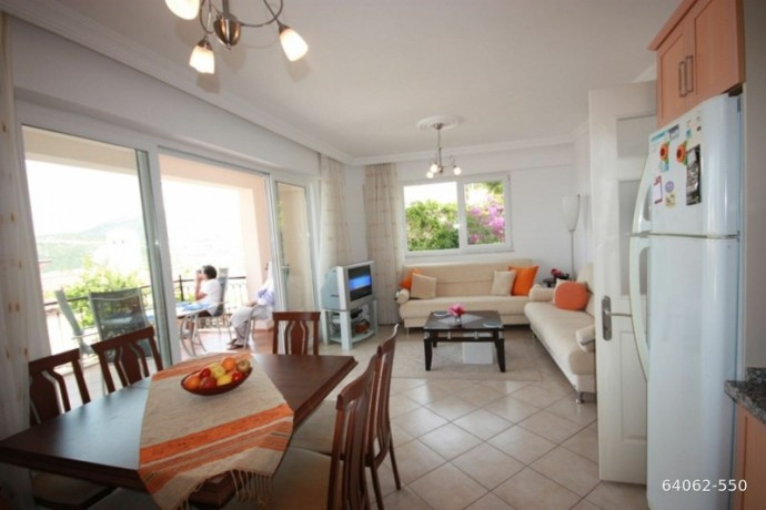 3-1-pool-apartment-for-sale-with-sea-view-in-antalya-kalkan-big-7