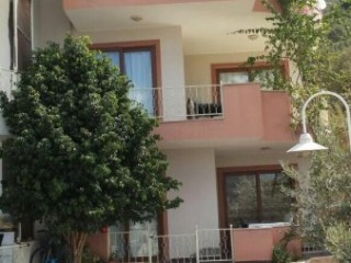 Kaş Kalkan Apartment With Spectacular Nature, Sea View.