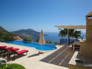 5 BEDROOM LARGE VILLA WITH STUNNING SEA VIEWS, Kalkan