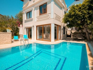 Luxury Villa In Kalkan Centre, Turkey Property For Sale