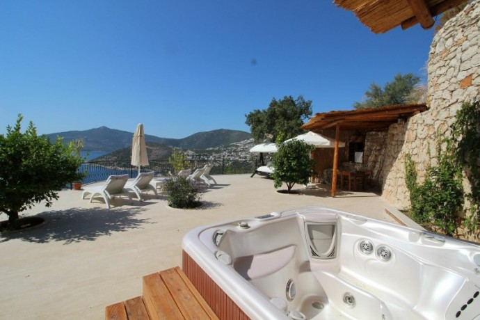 luxury-kalkan-villa-for-sale-with-panoramic-sea-and-greek-island-view-turkey-big-13