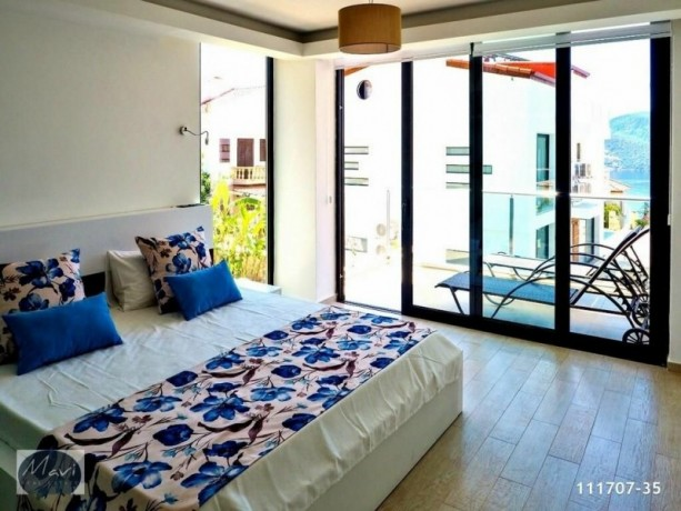 spacious-2-1-apartment-with-private-pool-in-the-centre-of-kalkan-big-11