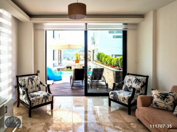 spacious-2-1-apartment-with-private-pool-in-the-centre-of-kalkan-big-7