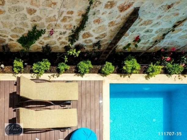 spacious-2-1-apartment-with-private-pool-in-the-centre-of-kalkan-big-4