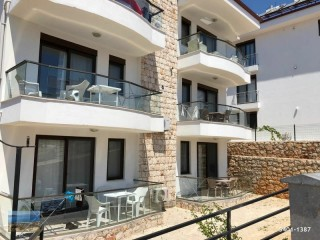 DOUBLE APARTMENT FOR SALE IN KAS CHERCHIS