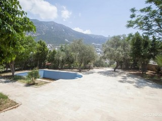 Apartment for sale in KALKAN center 80M2 2+1