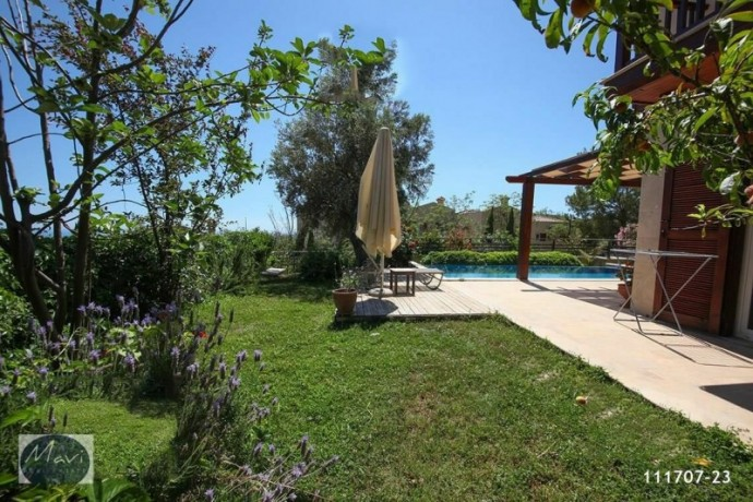 villa-with-private-pool-in-kalkan-big-12